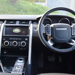 Land Rover Discovery Hse Sd4 Auto 7