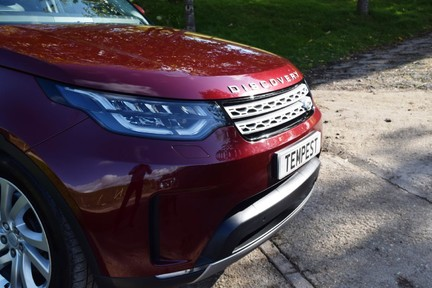 Land Rover Discovery Hse Sd4 Auto 15