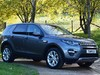 Land Rover Discovery Sport Sport Hse Td4 (7 Seats)