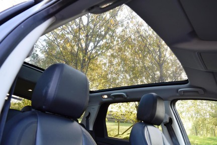 Land Rover Discovery Sport Sport Hse Td4 (7 Seats) 10