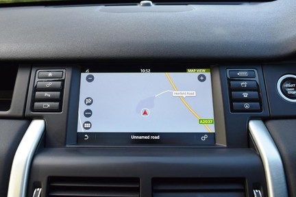 Land Rover Discovery Sport Sport Hse Td4 (7 Seats) 17