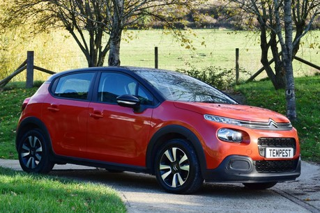 Citroen C3 Feel Puretech