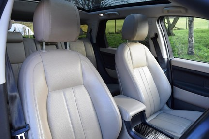 Land Rover Discovery Sport Sport Hse Td4 A 8