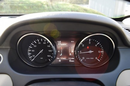 Land Rover Discovery Sport Sport Hse Td4 A 12