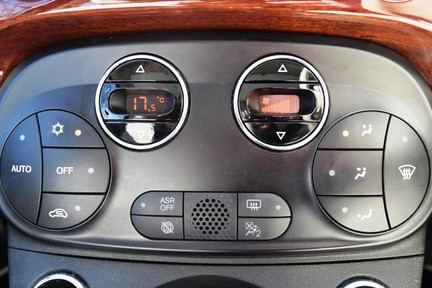 Fiat 500 Riva (Full Leather) Special Car 19