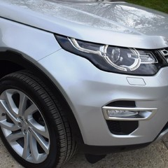 Land Rover Discovery Sport Sport Hse Lux T 15