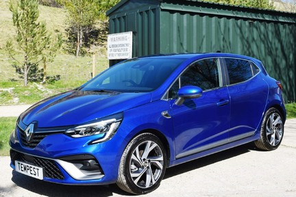 Renault Clio Rs Line Bose Edition 2