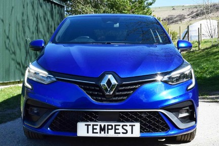 Renault Clio Rs Line Bose Edition 4