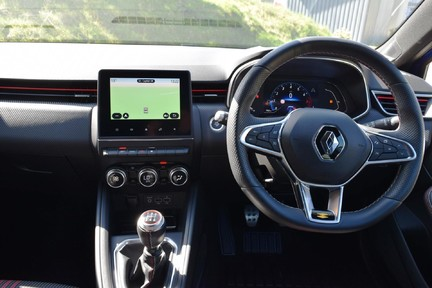 Renault Clio Rs Line Bose Edition 7