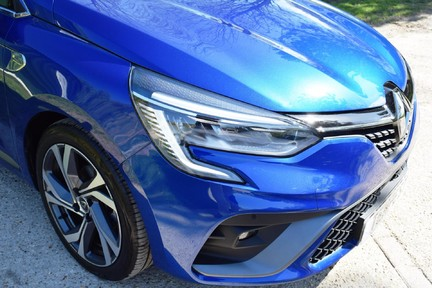 Renault Clio Rs Line Bose Edition 15
