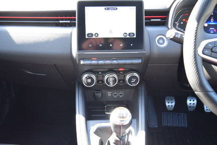 Renault Clio Rs Line Bose Edition 20