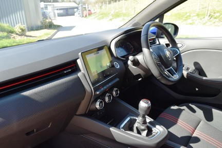 Renault Clio Rs Line Bose Edition 26