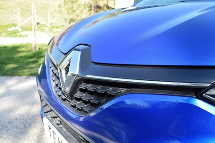Renault Clio Rs Line Bose Edition 34