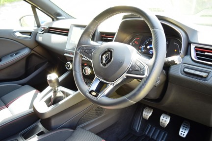 Renault Clio Rs Line Bose Edition 41