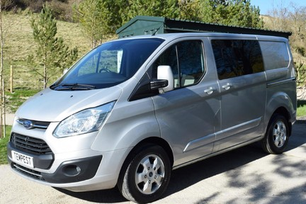 Ford Transit Custom Custom 290 Limited 2
