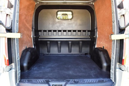Ford Transit Custom Custom 290 Limited 10