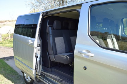 Ford Transit Custom Custom 290 Limited 28