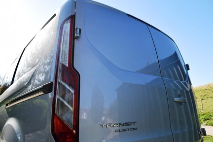 Ford Transit Custom Custom 290 Limited 30
