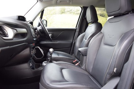 Jeep Renegade Limited 6
