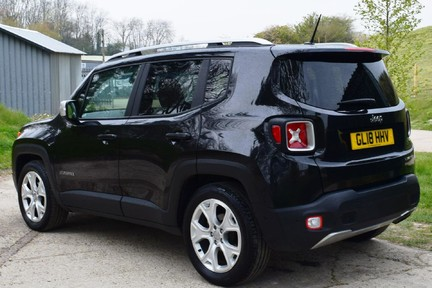 Jeep Renegade Limited 14