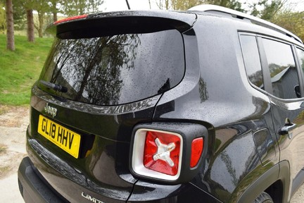 Jeep Renegade Limited 16