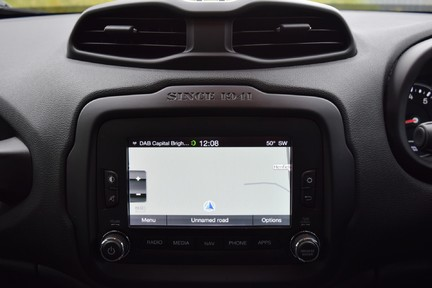 Jeep Renegade Limited 24