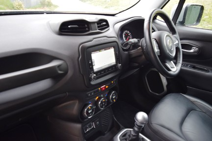 Jeep Renegade Limited 31