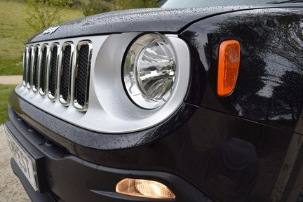 Jeep Renegade Limited 36