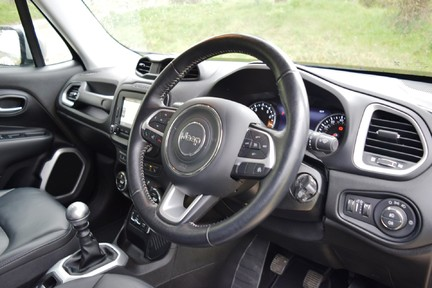 Jeep Renegade Limited 42