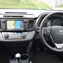Toyota Rav 4 Business Ed Tss D-4D 7