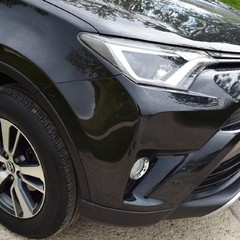 Toyota Rav 4 Business Ed Tss D-4D 15