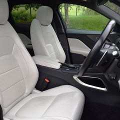 Jaguar F-Pace 3,0 V6 First Edition AWD 9