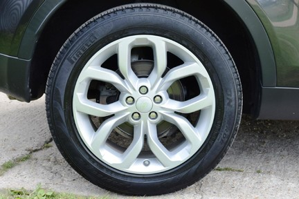 Land Rover Discovery Sport Sport HSE Td4 Automatic 20