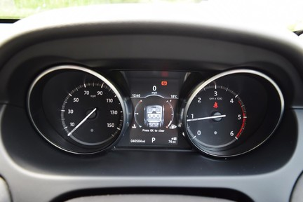 Land Rover Discovery Sport Sport HSE Td4 Automatic 21