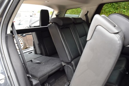 Land Rover Discovery Sport Sport HSE Td4 Automatic 13