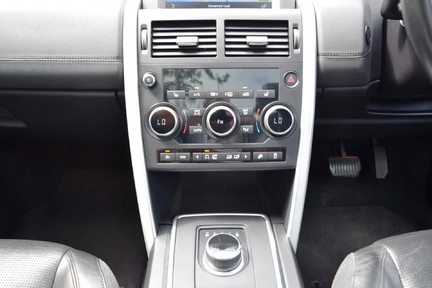 Land Rover Discovery Sport Sport HSE Td4 Automatic 29