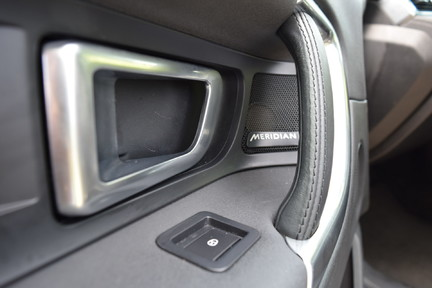 Land Rover Discovery Sport Sport HSE Td4 Automatic 35