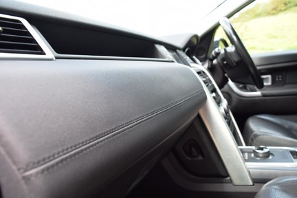 Land Rover Discovery Sport Sport HSE Td4 Automatic 36