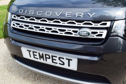 Land Rover Discovery Sport Sport HSE Td4 Automatic 42