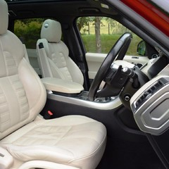 Land Rover Range Rover Sport Sport Autobiography Dynamic S 9