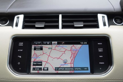 Land Rover Range Rover Sport Sport Autobiography Dynamic S 11
