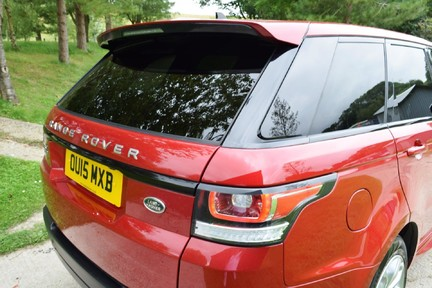 Land Rover Range Rover Sport Sport Autobiography Dynamic S 16