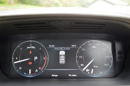 Land Rover Range Rover Sport Sport Autobiography Dynamic S 18