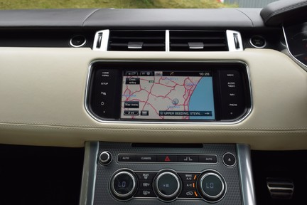 Land Rover Range Rover Sport Sport Autobiography Dynamic S 28