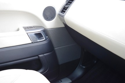 Land Rover Range Rover Sport Sport Autobiography Dynamic S 49