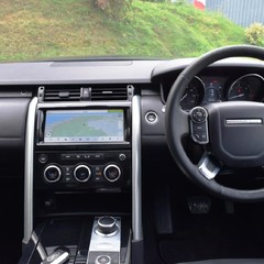 Land Rover Discovery HSE Luxury 3.0 TDV6 Automatic 7