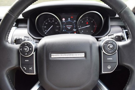 Land Rover Discovery HSE Luxury 3.0 TDV6 Automatic 23