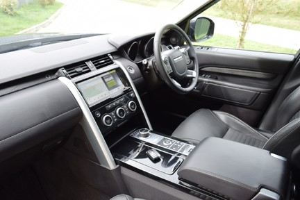 Land Rover Discovery HSE Luxury 3.0 TDV6 Automatic 42