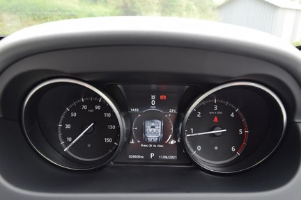 Land Rover Discovery Sport Sport HSE TD4 Automatic 24