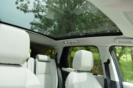 Land Rover Discovery Sport Sport HSE TD4 Automatic 27